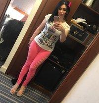 Nicol - escort in New Delhi