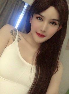 Nicole - Transsexual escort in Shenzhen Photo 1 of 7