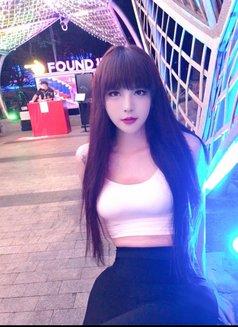Nicole - Transsexual escort in Shenzhen Photo 5 of 7