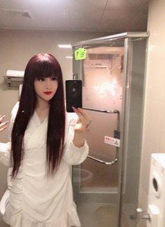 Nicole - Transsexual escort in Shenzhen Photo 7 of 7