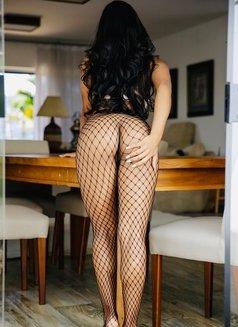Nicole Fourati Sexy Italiana - escort in Singapore Photo 7 of 8