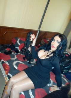 Nicole - Transsexual escort in Beirut Photo 8 of 30