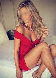 Nicole Spoil Yourself Nicole Spoil - escort in Copenhagen Photo 1 of 6
