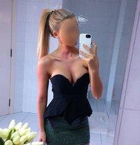 Nicole Spoil Yourself Nicole Spoil - escort in Copenhagen