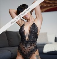 Nicoletta - escort in Munich