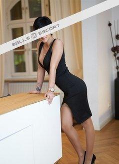 Nicoletta - escort in Munich Photo 2 of 4