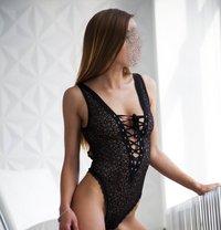 Nicolette - escort in Bucharest