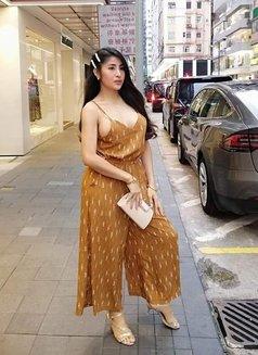 Nicollete - escort in Kuala Lumpur Photo 2 of 30