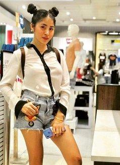 Nicollete - escort in Kuala Lumpur Photo 8 of 30