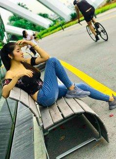 Nicollete - escort in Kuala Lumpur Photo 26 of 30