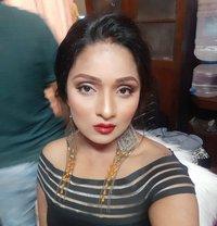 Niharika - escort in Mumbai