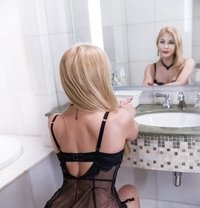 Nika Hungarian - escort in Dubai