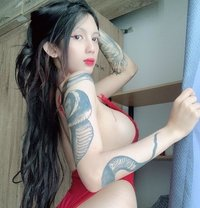 Nika Videocam Only ( South Korean ) - escort in Bangalore Photo 6 of 11