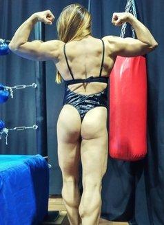 Nika Wrestler - dominatrix in Moscow Photo 3 of 5