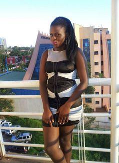 Nikita - escort in Khartoum Photo 1 of 6