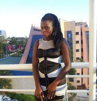 Nikita - escort in Khartoum