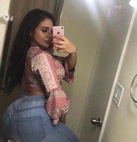 Nikki Big Busty Girl - escort in Dubai