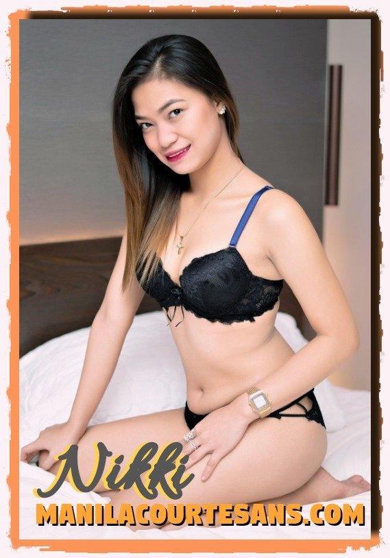 Philippine female escort