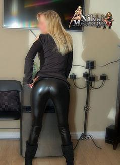 Nikki Menage - escort in Halifax Photo 4 of 9