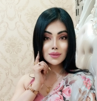 Nikki Roy - Transsexual escort in New Delhi