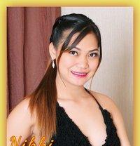 Nikki the Debutante - escort in Makati City