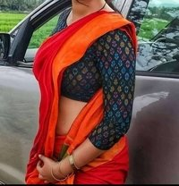 Nimmi(malayali Girl in Chennai) - escort in Chennai Photo 2 of 2