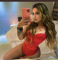 Nina Brazil - escort in London