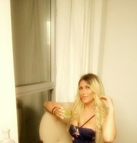 Nina نينا - Transsexual escort in Amsterdam