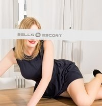 Nina - escort in Munich