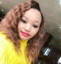Nina(videosex nudes and videos) - escort in Nairobi
