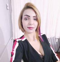 Nina - escort in İstanbul