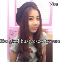Nisa Young Girl - escort in Bangkok Photo 1 of 6
