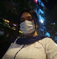 Nisha Cd - Transsexual escort in Mumbai