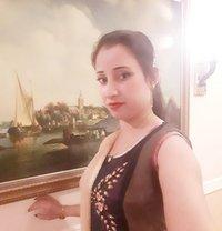 HOT SEXY CALL Me MS SANI SINGH - escort agency in Mumbai Photo 1 of 4
