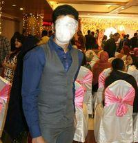 Nishat Zaman Arko - Male escort in Dhaka