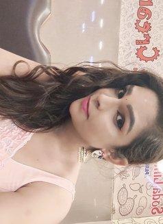 Nithya - escort in Chennai Photo 2 of 5