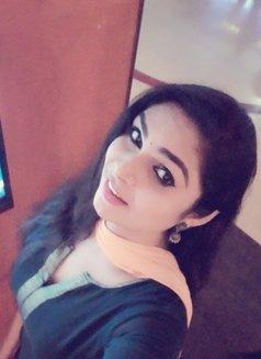 Nithya - escort in Chennai Photo 3 of 5