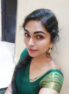 Nithya - escort in Chennai Photo 5 of 5
