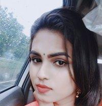 Nivethitha Trans Girl - Transsexual escort in Chennai