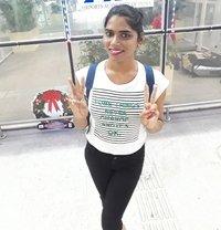 Nivisha - Transsexual escort in Chennai