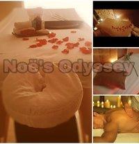 Noe's Odyssey - masseuse in Toronto