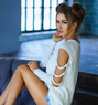 NONA Young Baby face busty blond white - escort in İstanbul Photo 8 of 12