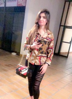 Noor Pakistani Model - escort in Abu Dhabi Photo 4 of 6