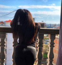 Nora First time - escort agency in Muscat