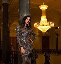 Nora Luxury - Transsexual escort in Dubai
