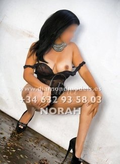 Norah. Mix Lebanese. All Services! - escort in Al Manama Photo 2 of 5