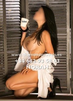 Norah. Mix Lebanese. All Services! - escort in Al Manama Photo 3 of 5