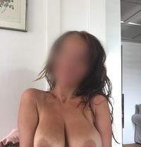 Yulia Ukrainian Out Call Escort - Agency - escort in Dubai