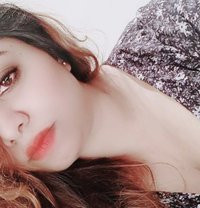 North Indian Lady - escort in Doha