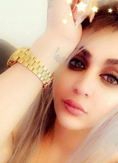 Nour نور شيميل عربية, Lebanese Transsexual escort in Vienna